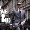 NO TIME TO DIE-Who is the next bond in the movie